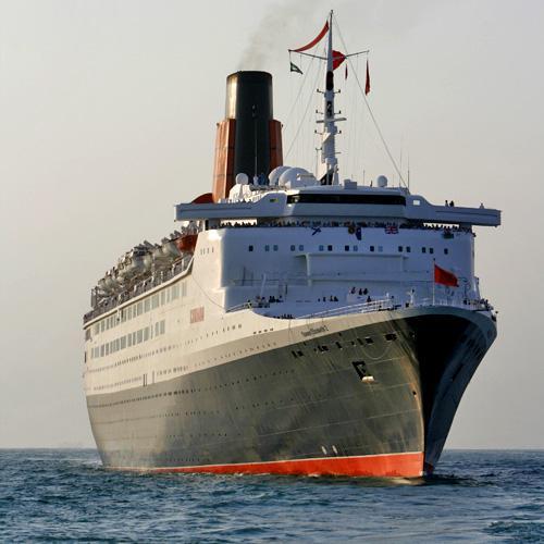 Noble Ship