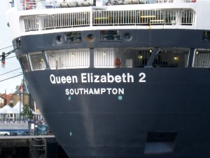 Home Port Southampton