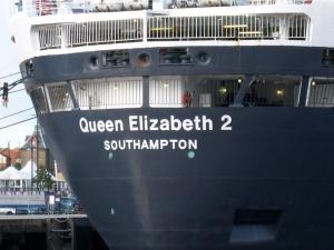 Home Port Southampton