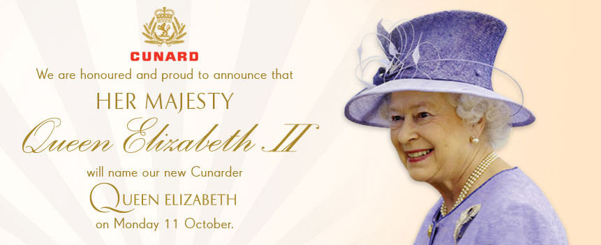 Her Name: Her Majesty The Queen To Name Queen Elizabeth