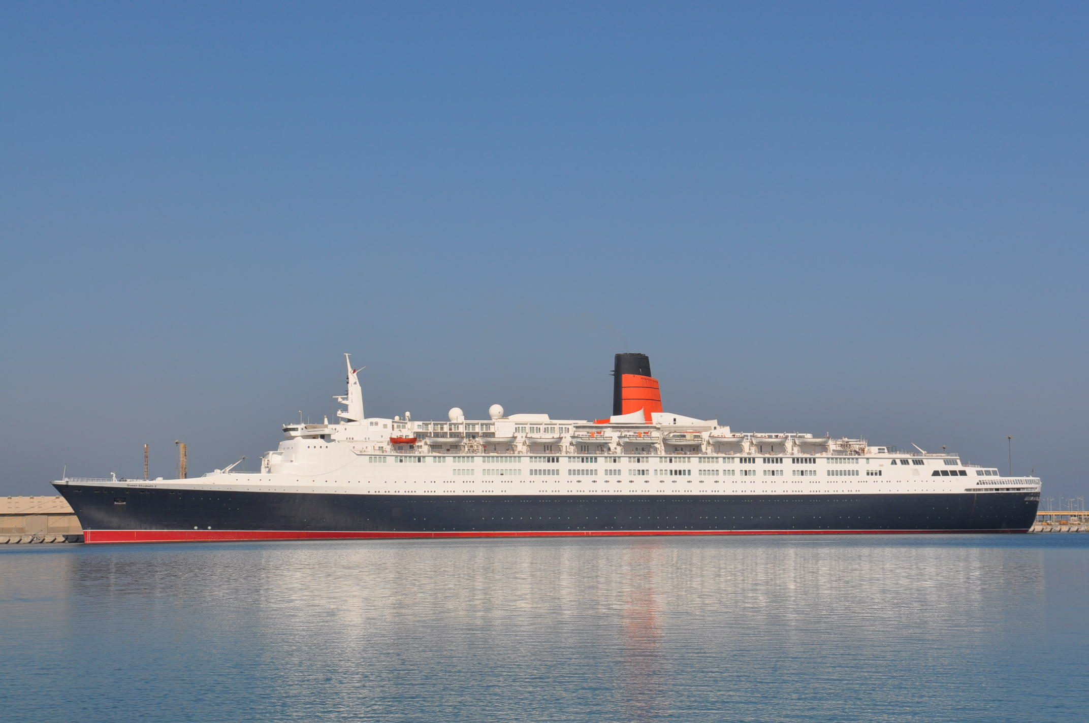 QE2 Home Page